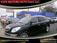 2008 Buick Enclave Redford Charter Township