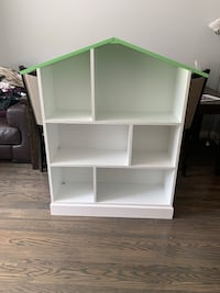 Pottery Barn Doll house / Bookcase  Toronto, M5M 2Y4