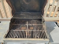 Used Grill