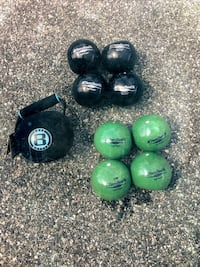 Weights-soft- Together or separate-make an offer! Lexington, 02421