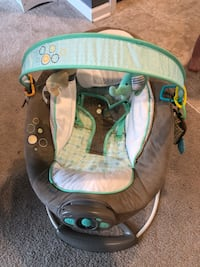 Baby bouncer.  Frederick, 21704