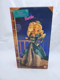 Barbie Royal Enchantment 1995 Portland, 97214