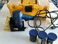 Ryobi Sm. biscuit joiner North Fort Myers, 33917