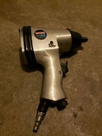 "Craftsman Air Drive Model 19118 1/2"" Impact Wrench"