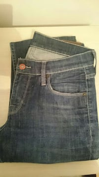 Jeans mustang Rives, 38140