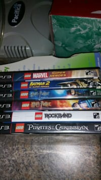assorted DVD movie case collection Warwick, 02889