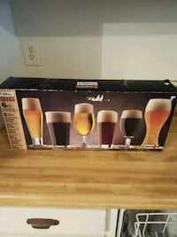 Libbey Craft Brew Glasses  Knoxville, 37923