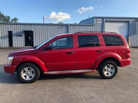 Dodge - Durango - 2005 Houston, 77338