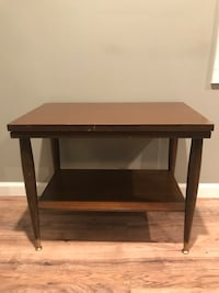 Vintage Accent Table Irwin, 15642