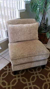 Entry way chair