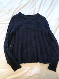 Hollister knitted pullover Modesto, 95350
