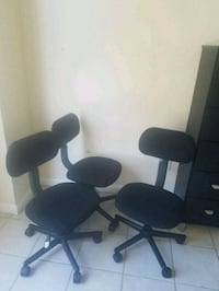Basic office chairs  Frederick, 21703