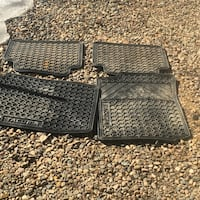 Truck floor mat for toyota North Battleford, S9A 3R7