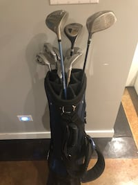 Right handed women's golf clubs for sale