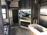 2019 Voltage 4205 Bunk House Toy Hauler Fifth Wheel FINANCING AVAILABLE Alvin, 77511