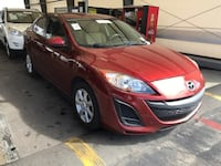 2010 Mazda Other 4dr Sdn Auto GX