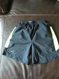 Under armour shorts  Montréal, H8P 1M3
