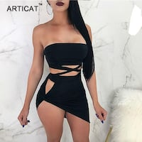 Sexy Robe Bandage Collection  2018 785 km