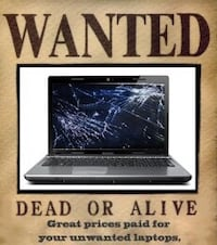 Wanted: inexpensive laptop Win7/8/10  Niagara Falls, L2G