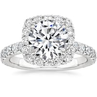 Diamond ring 3.5kt solid size 7.5 new Mississauga, L5R 3E5
