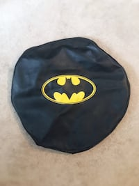 Batman Jeep Wheel Cover  Blandford-Blenheim, N0J 1G0