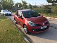2007 Renault Clio EXPRESSION 1.5 DCI 80HP Zafertepe