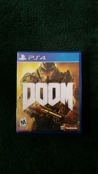 Doom PS4 Maywood, 90270
