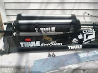 Thule roof rack Torrington