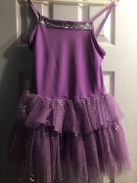 Little girl's dance costume Surrey, V3X 3K1