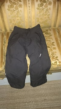 Wed'ze ski pants ( small medium and large are available) Mississauga, L5J 4M5
