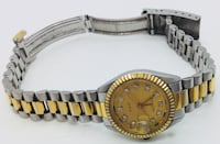 VINTAGE LADIES WATCH WITTNAUER  BY LONGINES  QWR BL9634 9565 by LONGINES WORKING  Deerfield Beach, 33442