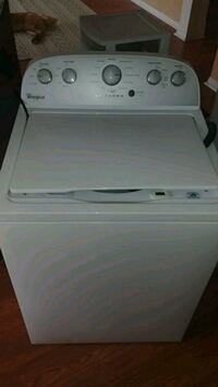 Whirlpool top-loader washing machine Pasco County, 34639