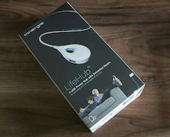 Brand new Innergie 3 USB charger