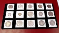 Collectible Coins (Individually Priced) Norfolk