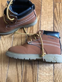 Toddler boots, size 10/11 Ashburn, 20147