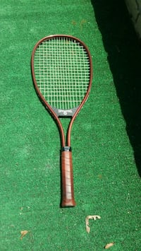 SPALDING TENNIS RACKET Oceanside, 11572