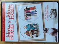 Meet the Parents/Meet the Fockers double feature DVD set Greater Sudbury / Grand Sudbury, P3P 0B5