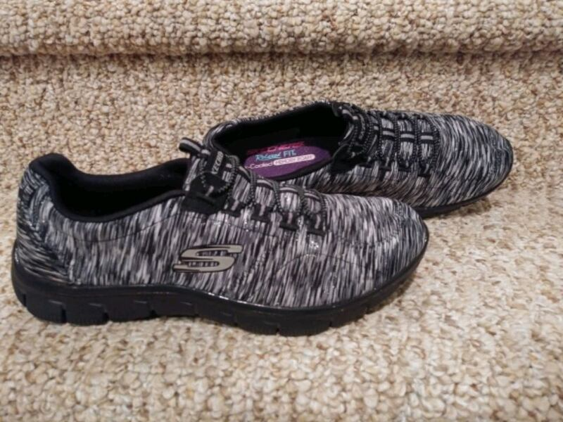 NEW Women's Size 10 SKECHERS SHOES [Retail $85+tax] 437395b9-4a5b-4a83-bc62-20c630489359