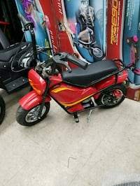 Motorcycle...RB Outlet store  Maywood, 90270