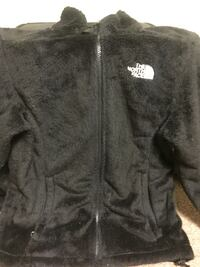North Face Womens Fleece full zip up jacket size XS Trussville, 35173