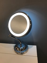 LED makeup mirror Mississauga, L5B 2Z1