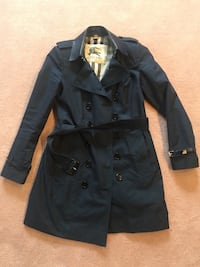 Authentic Burberry Trench Coat , T8T 0T7