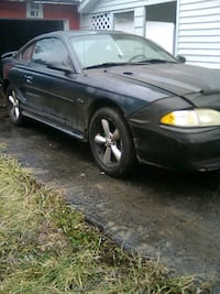 1996 Ford Mustang GT 95,000 miles Youngstown