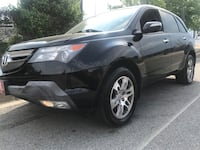 Acura - MDX - 2007 Baltimore, 21223