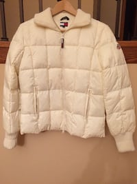 Tommy Hilfiger Down Jacket North Vancouver