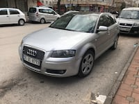 2006 Audi A3 1.6 AMBIENTE TIPTRONIC Şehitkamil