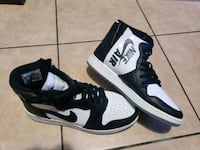 Air Jordan 1s size 8 in woman The Bronx, 10459