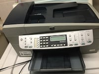 REDUCED!!  HP Officehet 6310 All-In-One Printer Mississauga, L5E 1J6