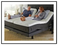 Beds Wireless Adjustable - Zero Gravity - Loaded with Bells & Whistles 32 km