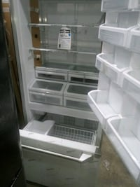 Commercial size refrigerator Dearborn, 48124